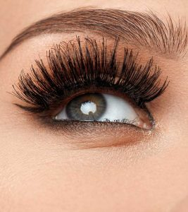 10 Simple Treatments For Dandruff On Eyelashes And Eyebrows