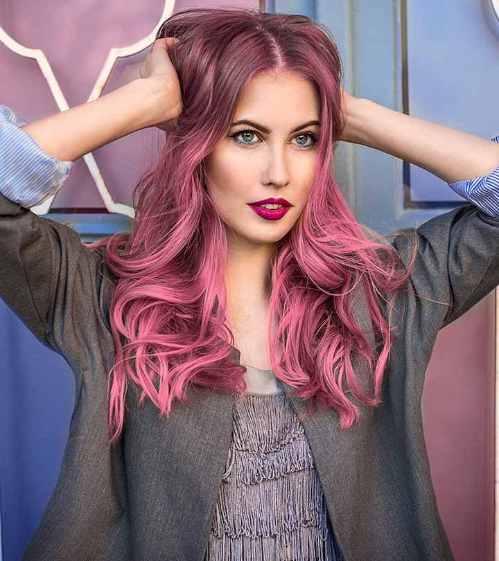 18 Tips To Take Care Of Your Colored Hair