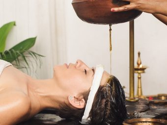 12 Effective Ayurvedic Remedies For Hair Fall And Hair Regrowth