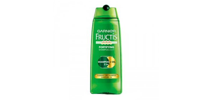 14.-Garnier-Fructis-Fortifying-Shampoo-+-Oil-2-in-1