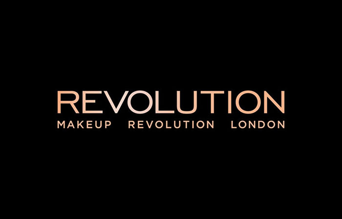 14. Makeup Revolution - Nice Brand in Cosmetics