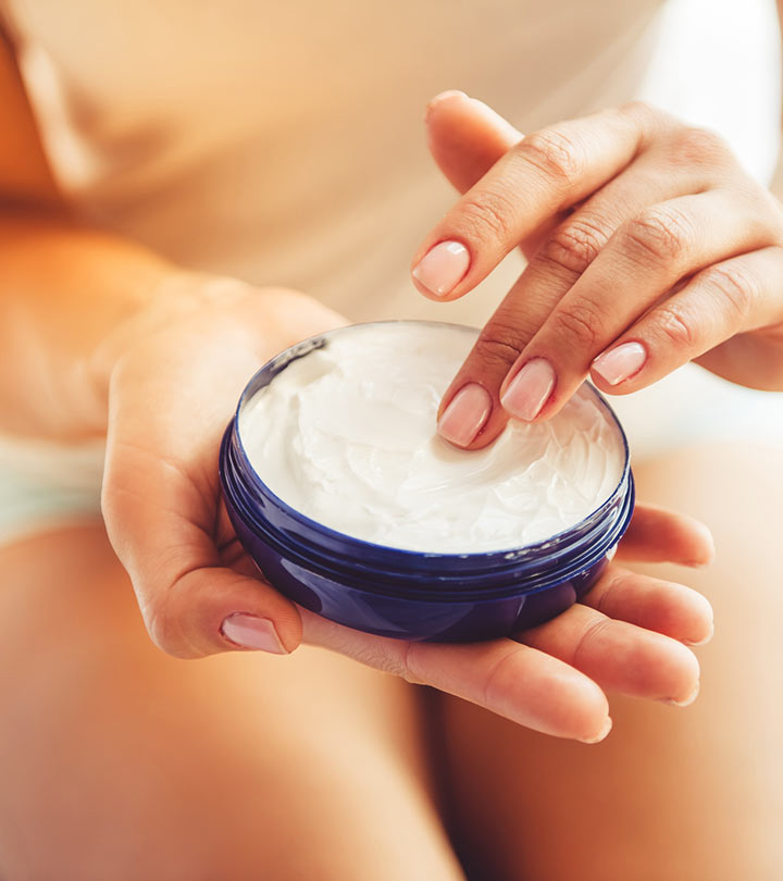 Top 5 Night Creams for Dry Skin