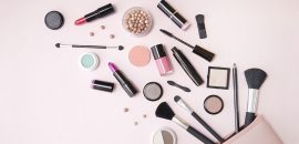 15 Best Makeup Brands In India That Are Trending In 2017