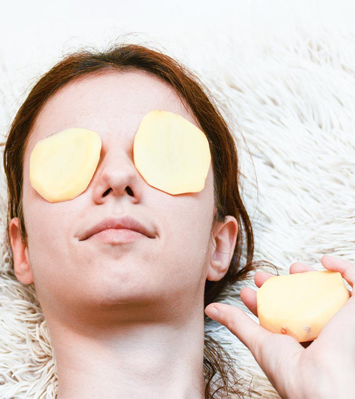 15 Best Potato Face Packs For Glowing, Fair, And Smooth Skin