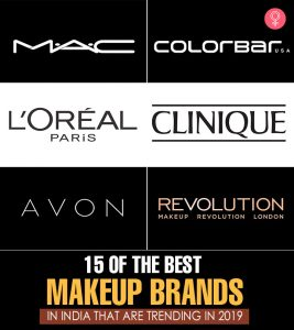 15 Of The Best Makeup Brands In India That Are Trending In 2020