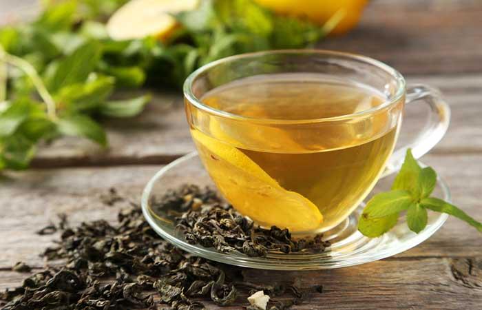 Treat Spider Veins - Alternative Teas