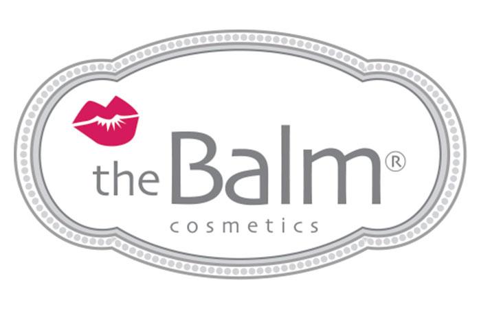15. theBalm Cosmetics