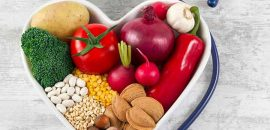Why Is Healthy Food Important?