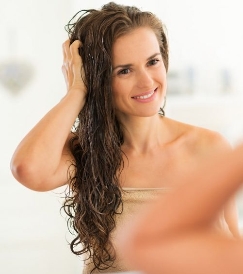 How To Pamper Your Locks With A Hot Oil Massage To Prevent Hair Loss