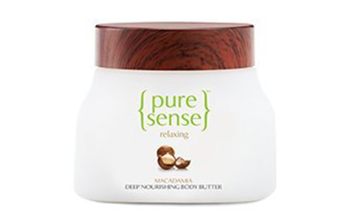 19. PureSense Deep Nourishing Body Butter