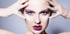 2-Party-Pretty-Purple-Eye-Makeup-Tutorials