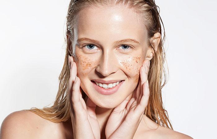 2.-Exfoliate-Your-Skin