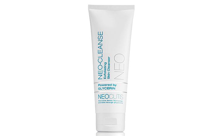 2.-Neocutis-Neo-Cleanse-Exfoliating-Skin-Cleanser - Skin Exfoliants