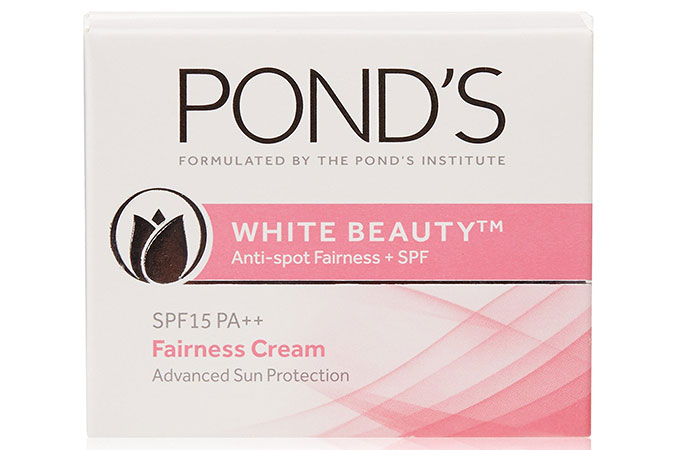 2.-Pond's-White-Beauty-Anti-Spot-Fairness-SPF-15-PA++-Fairness-Cream