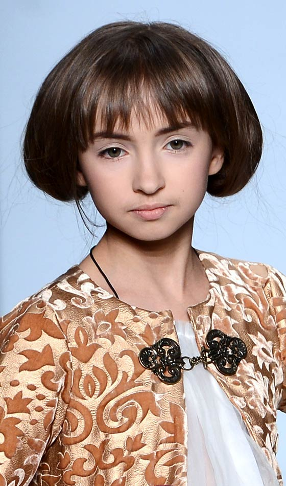 7 Perfect Pixie Hairstyles For Kids