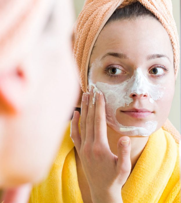 20 Extremely Effective Homemade Scrubs For Oily Skin