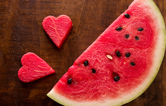 Heart Healthy Foods - Watermelon
