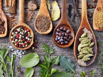 25 Best Herbs To Help You Lose Weight