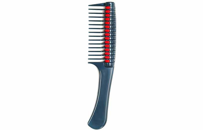 Curly Hair Tips - Styling Tools And Products For Curly Hair