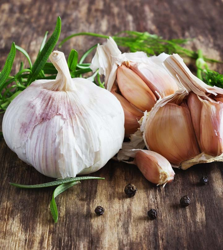 31 amazing benefits of garlic for skin hair and health