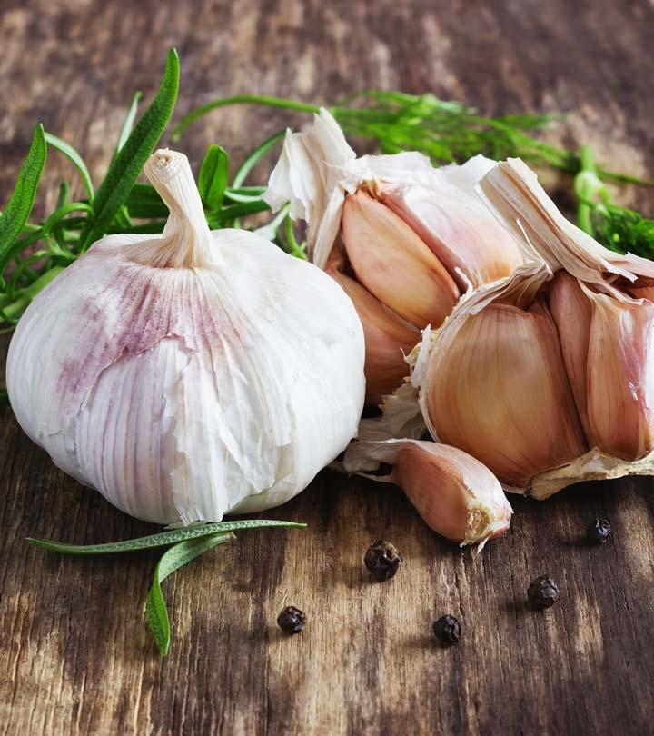 Eating raw garlic benefits side effects best garlic 2017 - Surprising uses for garlic ...