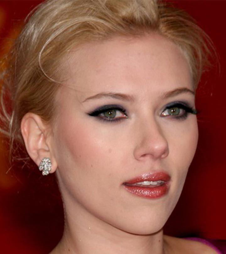 Scarlett Johansson's Beauty Secrets Revealed