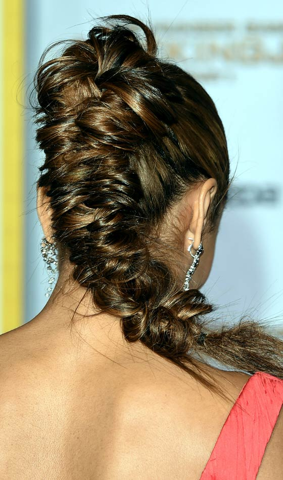 Enjoyable 11 Unique Fishtail Braid Hairstyles To Inspire You Hairstyle Inspiration Daily Dogsangcom