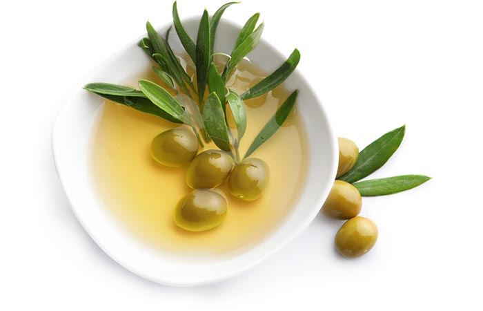 5. Honey And Olive Oil Face Mask