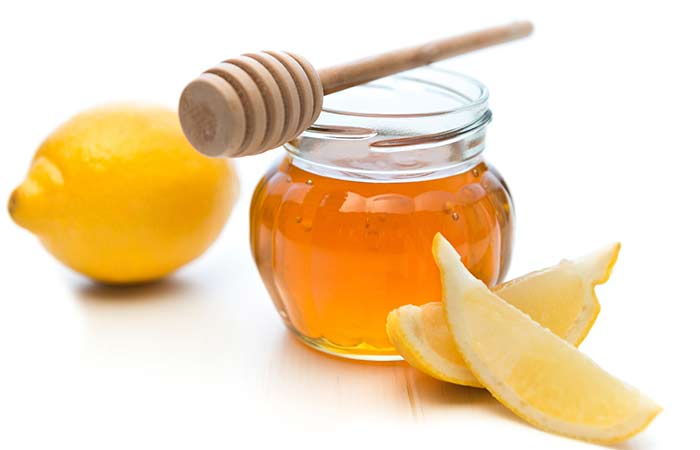 5.-Lemon-And-Honey