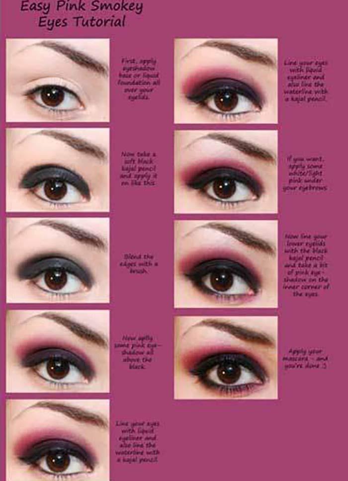 5.-Pink-Smokey-Eyes