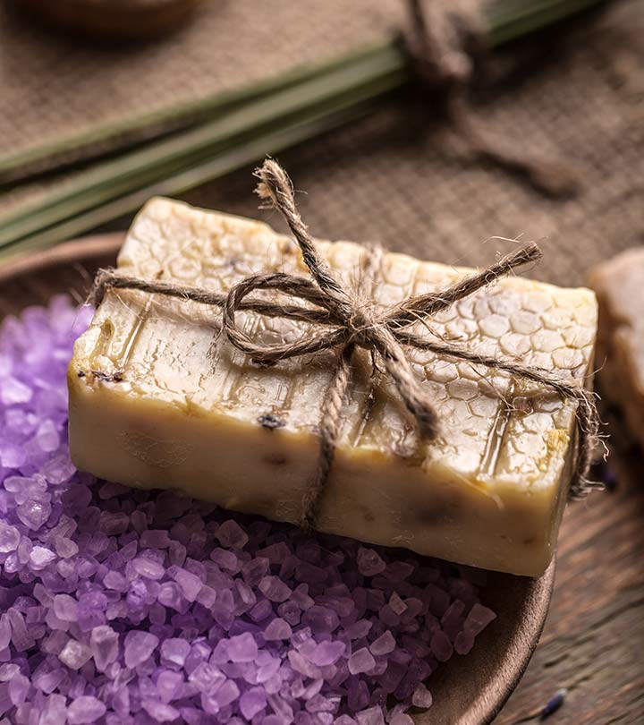 556 Best Soaps For Dry Skin U2013 Our