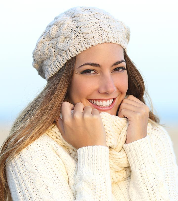 7 Basic Face Care Tips You Need to Follow In Winter