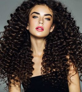 8 Simple And Effective Tips To Take Care Of Your Permed Hair