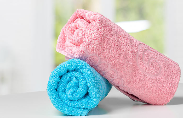 8.-Use-A-Clean-Towel