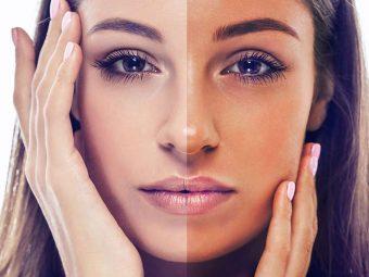 839_7 Simple Homemade Face Packs For Tanned Skin_shutterstock_282298346