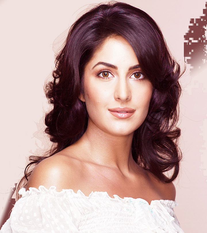 Katrina Kaif's Beauty Tips And Fitness Secrets Revealed