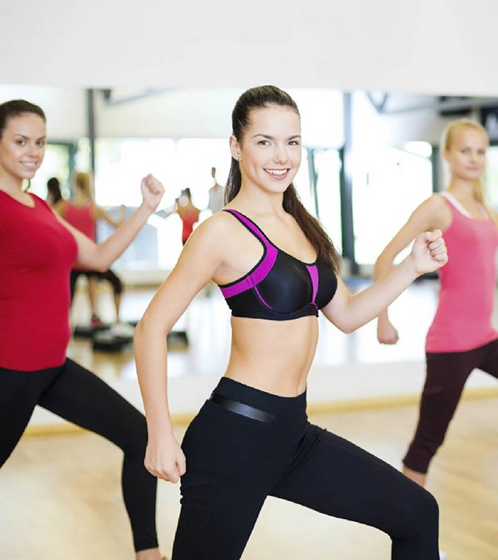 aerobic exercises what are these and how are they helpful
