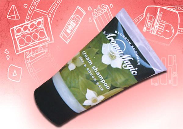 blossom kochhar aroma magic cream shampoo
