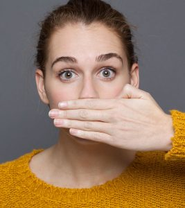 Bad Breath? Fight It Effectively With Yoga (With Video Tutorial)