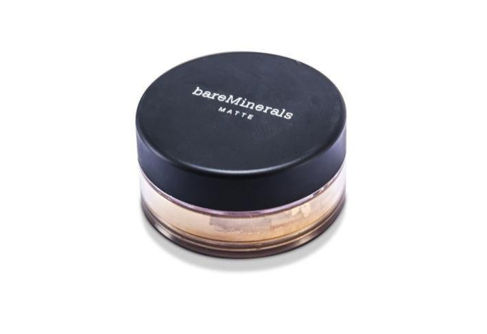 BareMinerals SPF 15 Matte Foundation - Best Foundation for Oily Skin