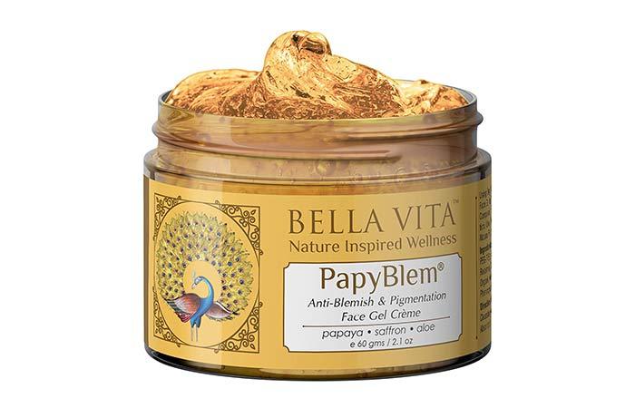 Bella Vita PapyBlem Anti-Blemish & Pigmentation Face Gel Crème