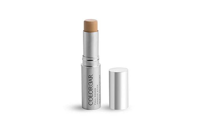 Best Sun Protection Colorbar Full Cover Makeup Stick – Fresh Ivory