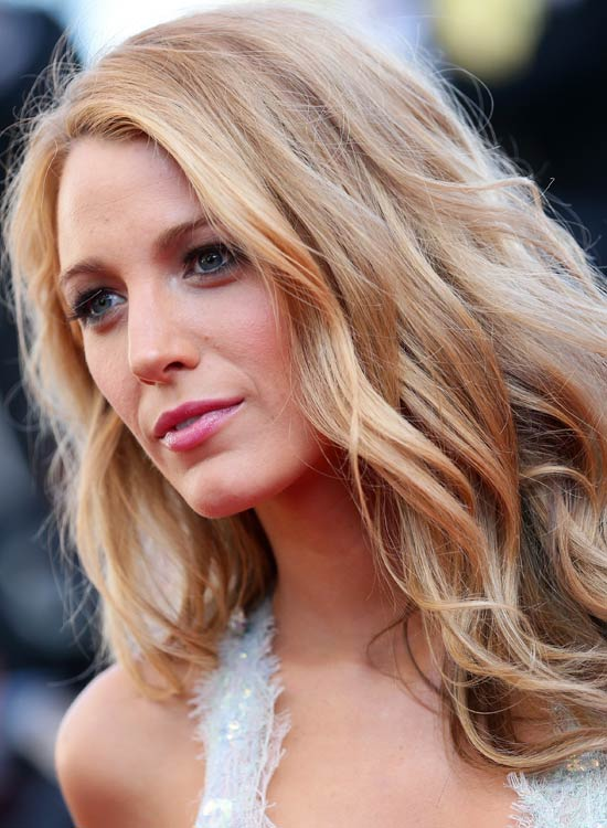 Blonde-Subtly-Tousled-Waves