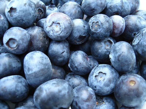 Blueberry For Face Mask