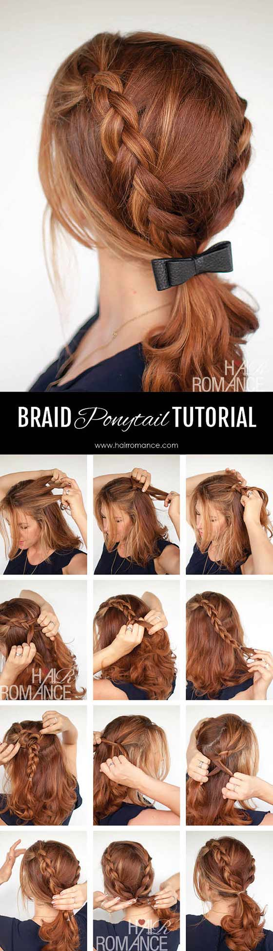 Braid-Ponytail-With-Bow-Accessory