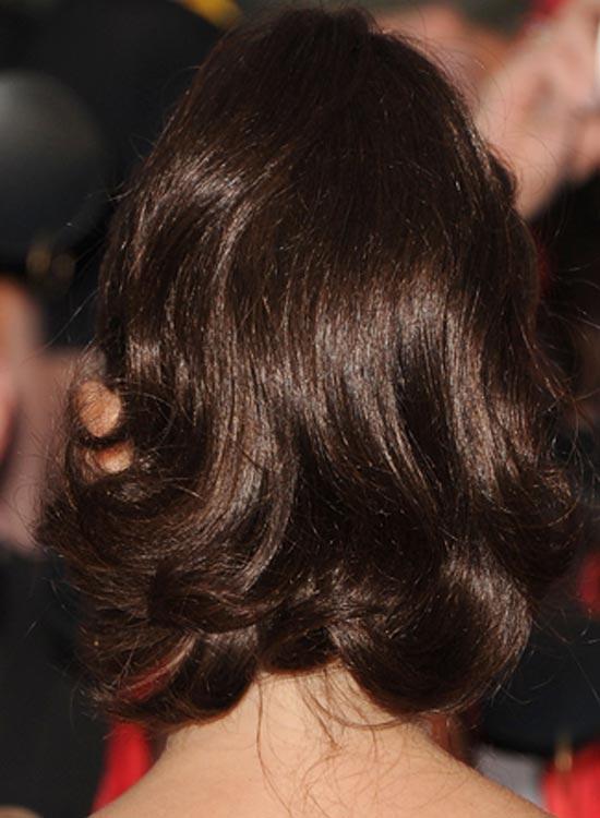 Brunette High Shine Ponytail