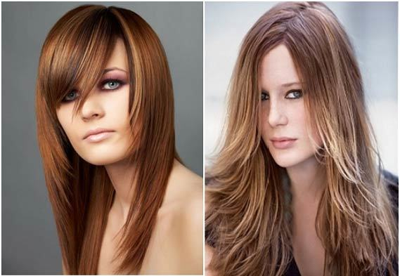Hair Styles For Oval Faces: Short-Medium Hairstyles For Square Face