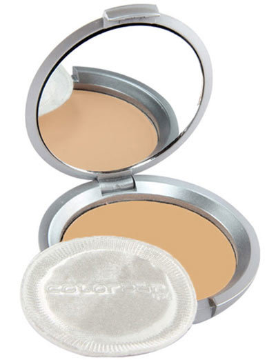 Colorbar Time Plus Compact For Oily Skin