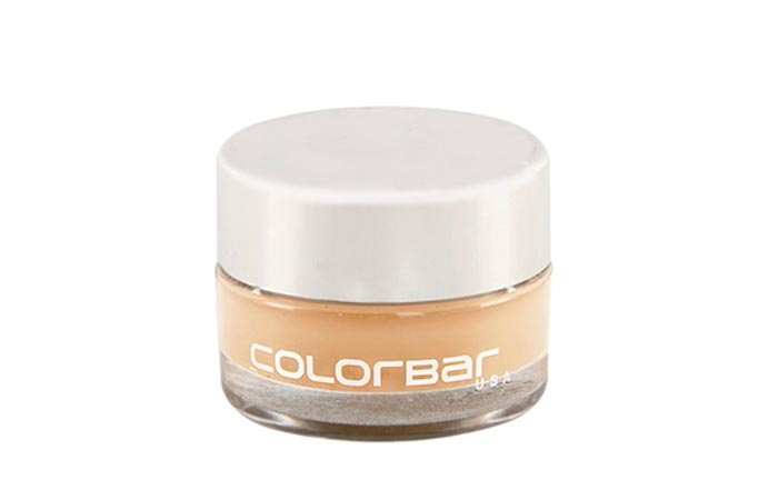 Best Concealers For Dry Skin - 2. Colorbar Full Cover Concealer