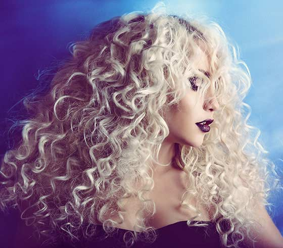 40 styles to choose from when perming your hair crazy multi textured perm urmus Image collections